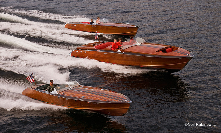 Drawn yacht wooden boat Boats) and turns designs «