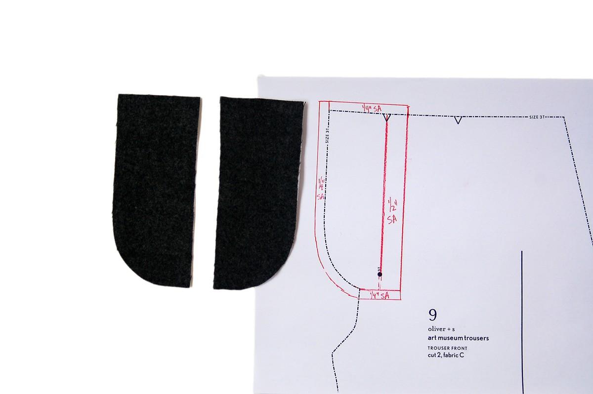 Drawn zipper easy Zipper Blog S Tutorial tutorial