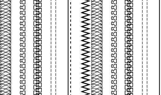 Drawn zipper easy Screenshot Free Sets 80 Huge
