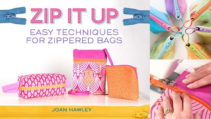 Drawn zipper easy Zip Hour Tutorial: 1 on