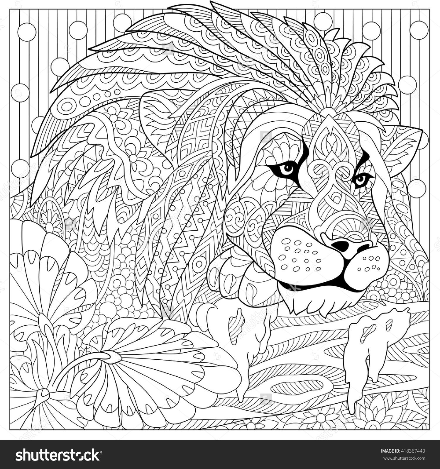 Drawn zodiac cartoon #6