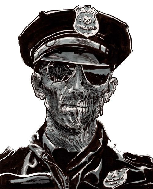 Drawn zombie Zombie drawings drawings ideas Zombie