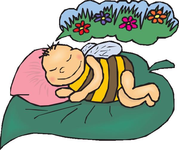 Dream clipart Dream The Dreaming Bee Clip