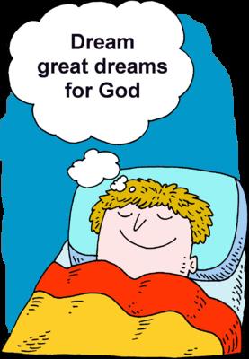 Dream clipart Christart Dream Image download: Dream