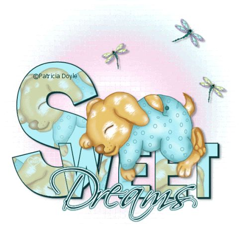 Dream clipart animated Night best night Good about