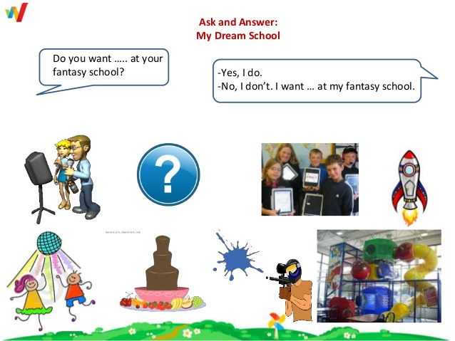 Dream clipart answer Dream 9 v2 My and