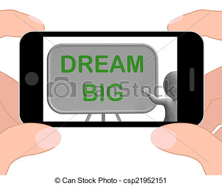 Dream clipart aspiration And Shows Stock Shows Aims