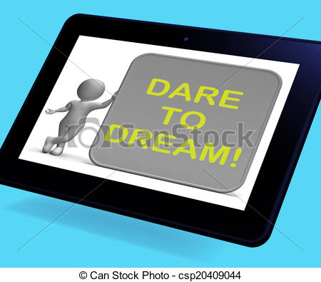 Dream clipart aspiration  Tablet of Wishes Aspirations