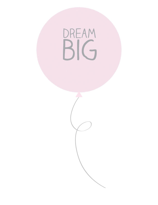 Dreaming clipart balloon Clipart Birthday use to banners