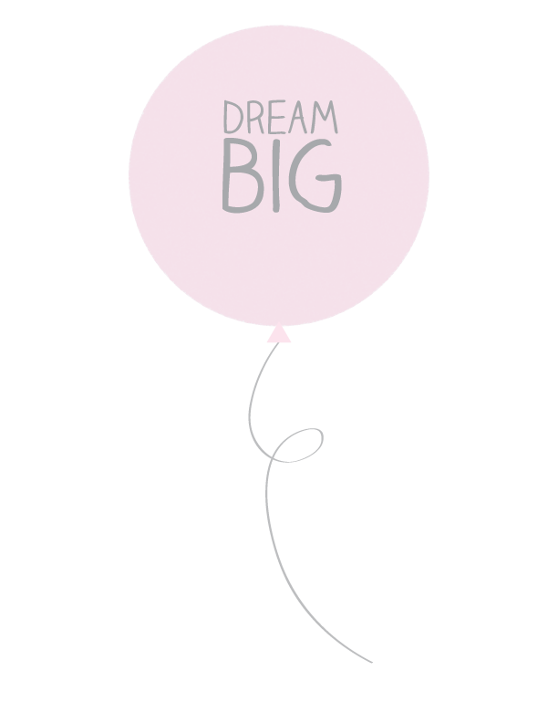 Dreaming clipart balloon Birthday Clipart signs party websites