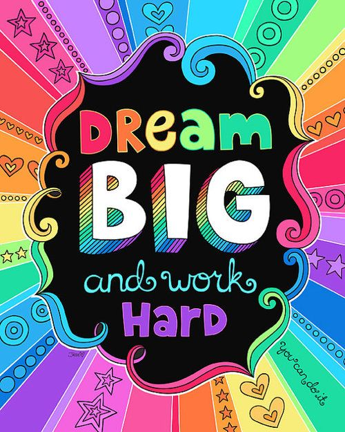 Dream clipart belief Pinterest Dream/Believe/Achieve/Succeed on best on