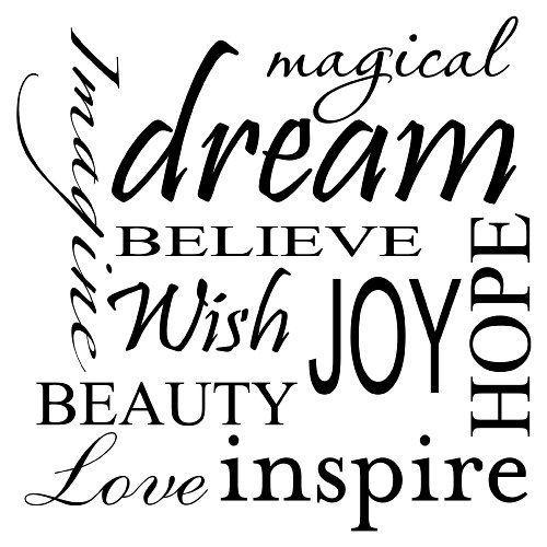 Dream clipart belief Images BEAUTY WISH HOPE BELIEVE