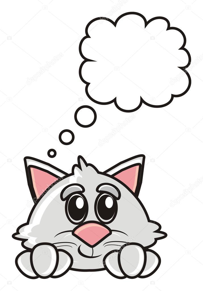 Dream clipart callout Dream animal cartoon – Image