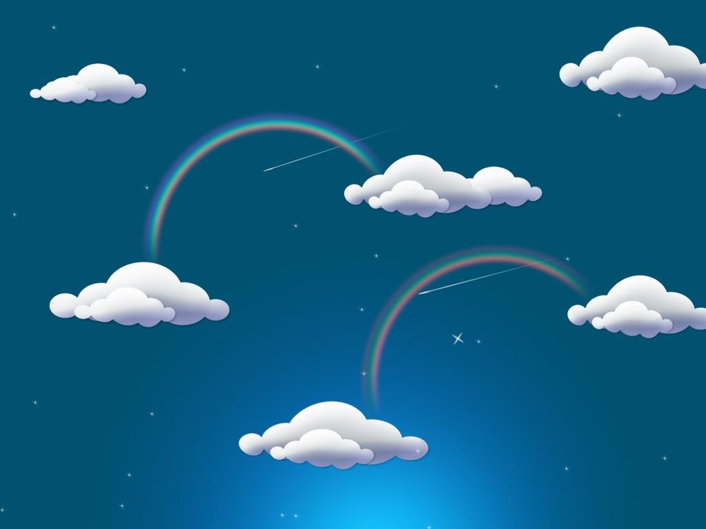 Clouds clipart dream cloud Art Dream  Cloud Clip