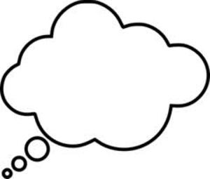 Clouds clipart dream cloud Com Cloud clip at online