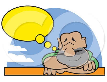 Dream clipart day dreaming Would My Dream Voiceover Dream