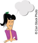 Dream clipart day dreaming Stock of  Dream 090