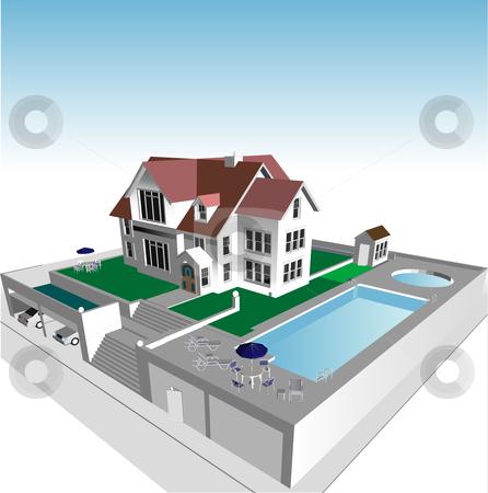 Hosue clipart dream house Dream Online Full By Dream