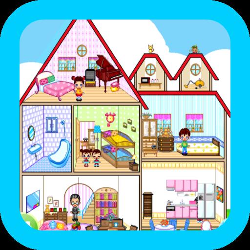 Dreaming clipart dream house #2