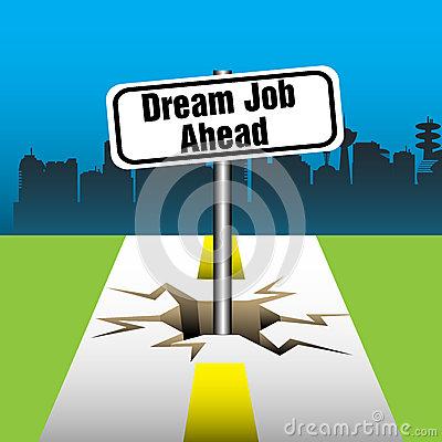 Dream clipart dream job Ahead dream Job (18+) Dream