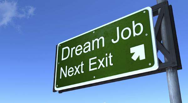 Dream clipart dream job Effective Your Dream Job The
