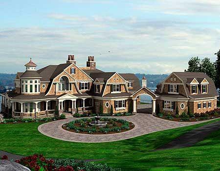 Dream clipart guest house Shingle Pinterest 57 Huge HousesGuest