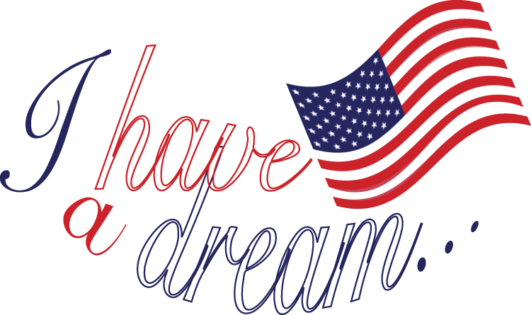 USA clipart citizenship A Have Dream ClipartMe Clipart