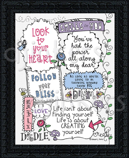 Dream clipart i think DJ Inkers DJ for quotes