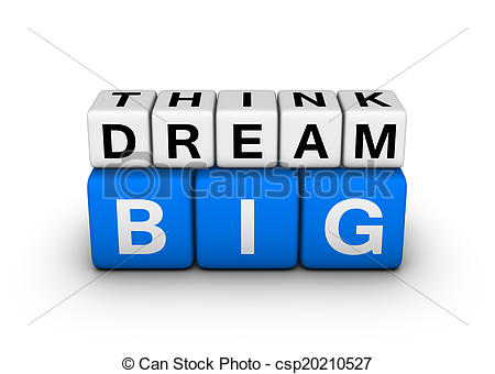 Dream clipart i think Symbol dream of Stock csp20210527