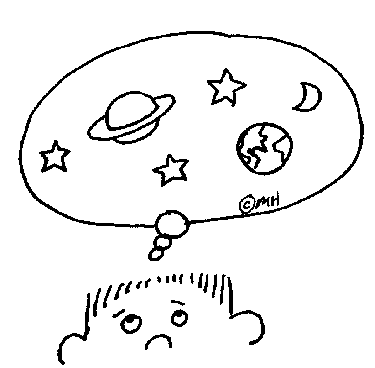 Dreaming clipart kid thinking Well necessary reality? great what
