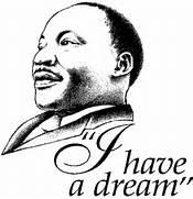Dream clipart mlk King cli martin Dream Have