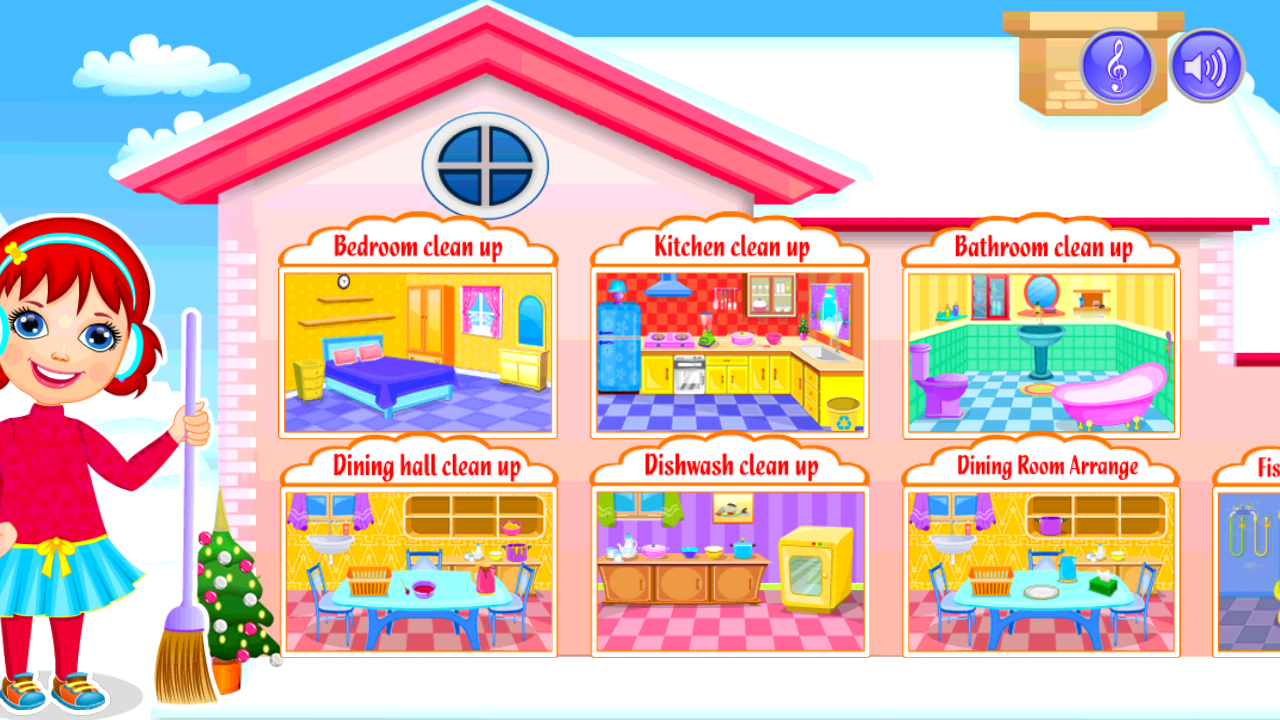 Bedroom clipart dream house My Google Dream Apps Winter