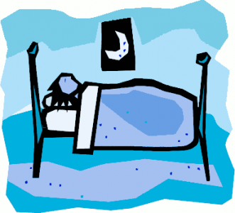 Dreaming clipart night sleep Well Your Plan and increases