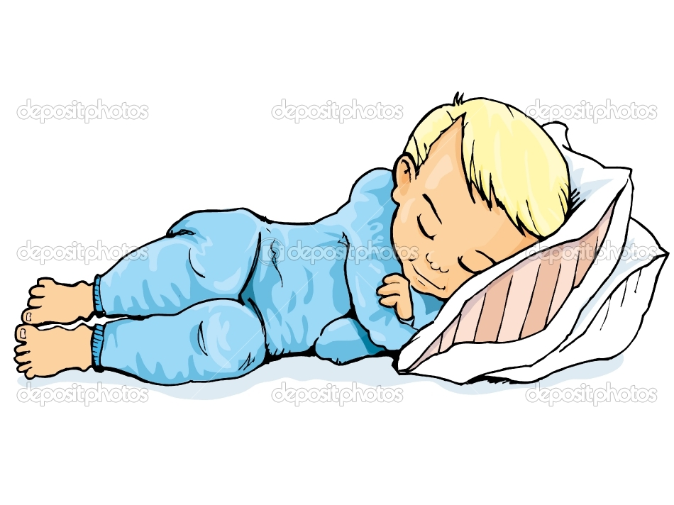 Bed clipart sleep time On Art the Resting Art