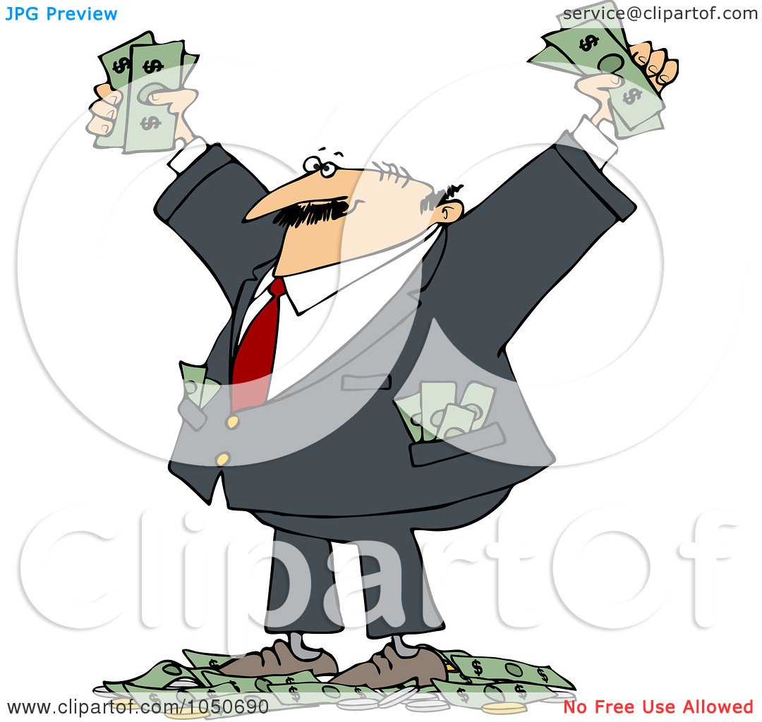 Dream clipart money man Wealth Images Clipart wealth%20clipart Panda