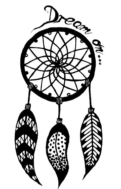 Dreamcatcher clipart basic To that Free that you