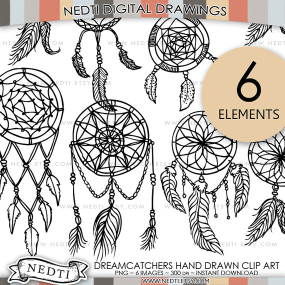 Dreamcatcher clipart geometric Dreamcatcher on Clip PNG from