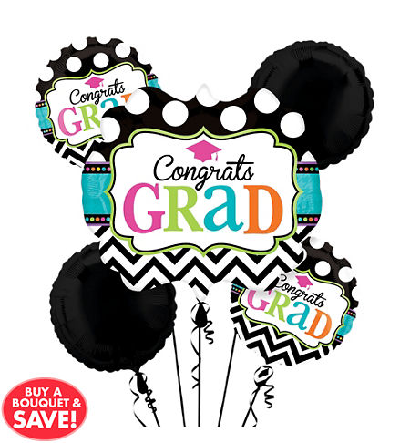 Dreaming clipart balloon 5pc Big Supplies Big Party