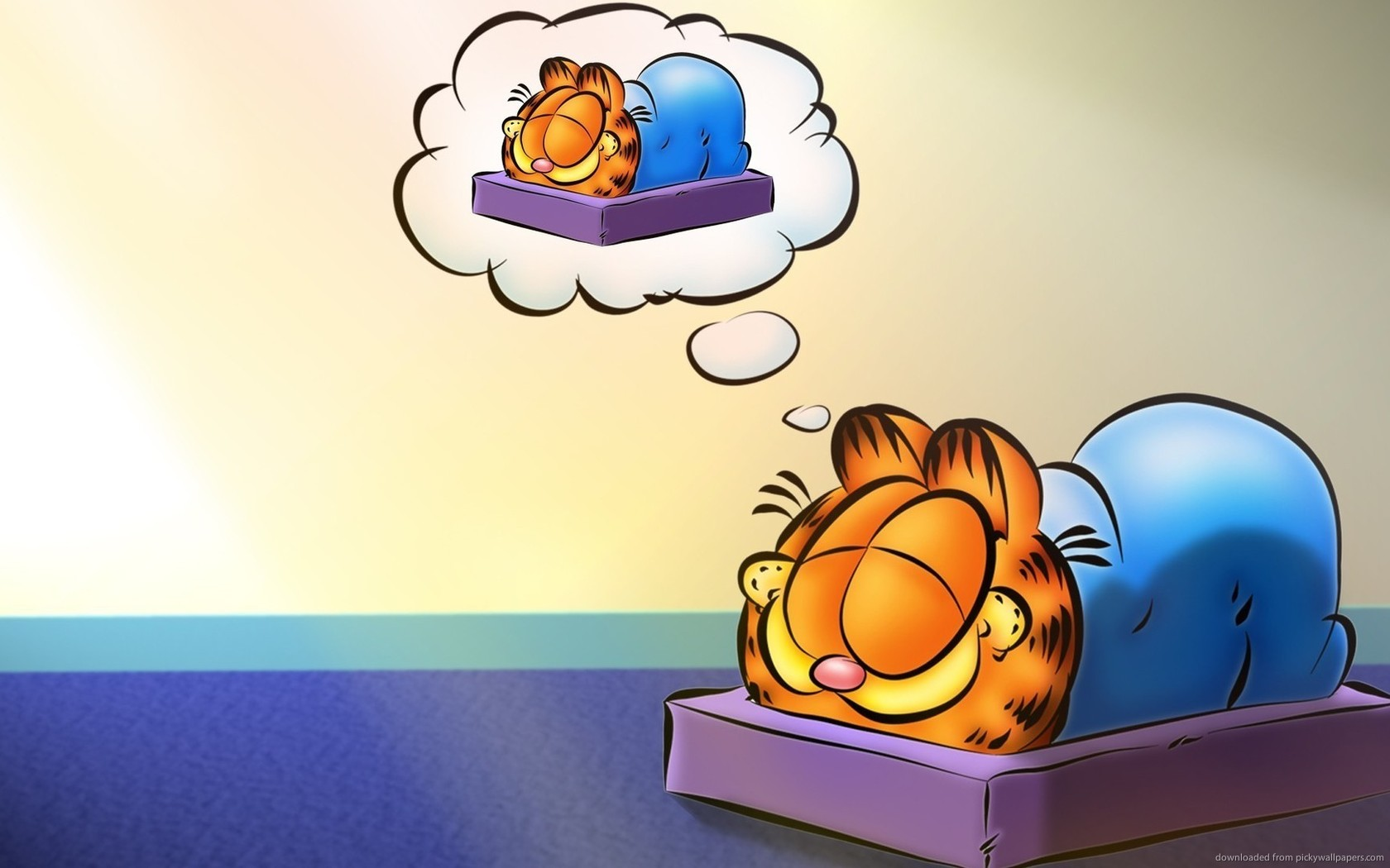 Dreaming clipart comic #8