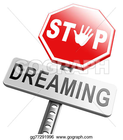 Dreaming clipart property Illustration daydreaming no hard Clipart
