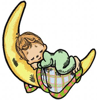 Dreaming clipart sleepy boy Boy Sleeping Cartoon Boy Boy