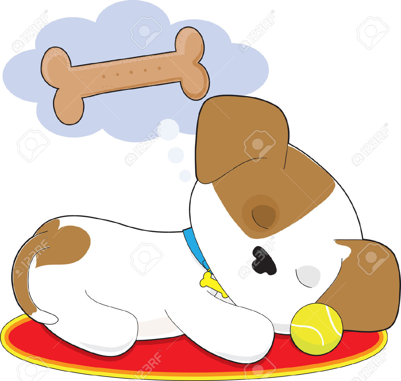 Yorkies clipart poodle Resting Dog Clipart cliparts Puppy