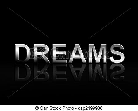 Dreaming clipart the word 883 Imagine  word 15