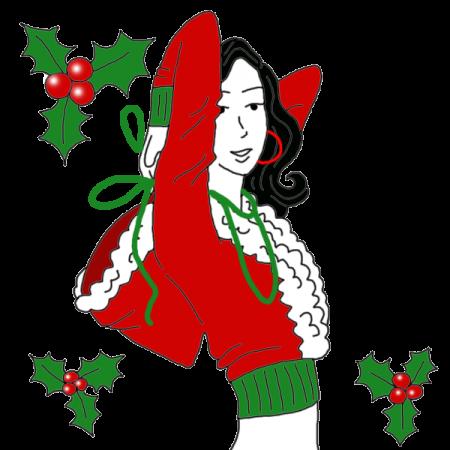 Dreaming clipart transparent Christmas Auntyflo Dictionary: Dream Interpret