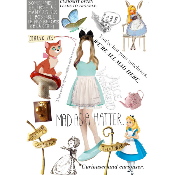 Dress clipart alice in wonderland Fashion 2013 the strapless from