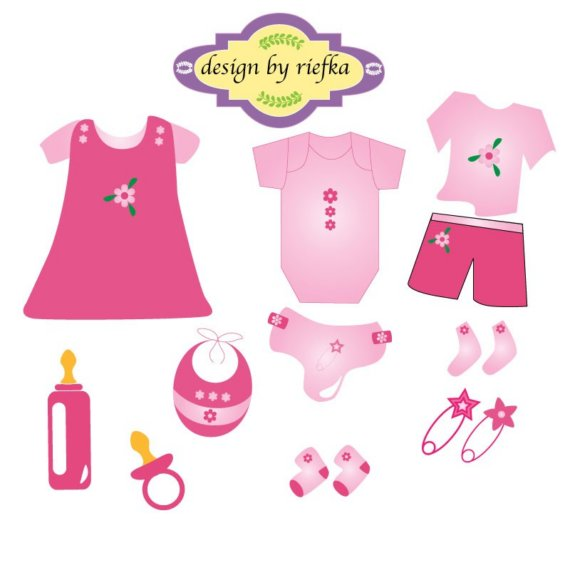 Dress clipart baby dress Others Clipart Inspiration Cliparts Art