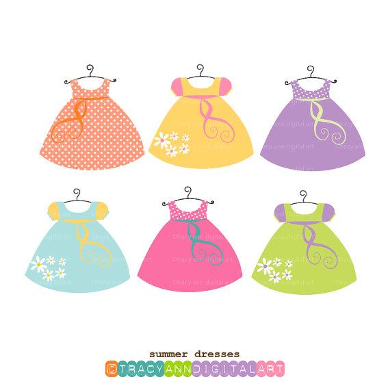 Dress clipart baby dress Clipart Baby Dress Art Doll
