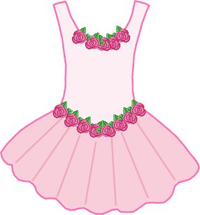 Dress clipart ballet tutu Best about (selmabuenoaltran) Minus on
