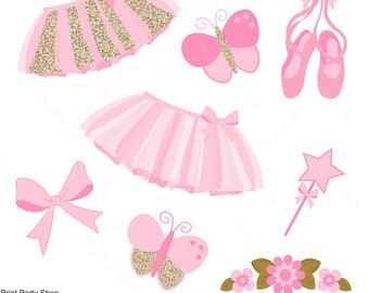 Ballerine clipart princess ballerina Tutu Free Cliparts Free Art