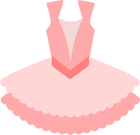 Dress clipart ballet tutu Free Clipart Info Clipart Tutu